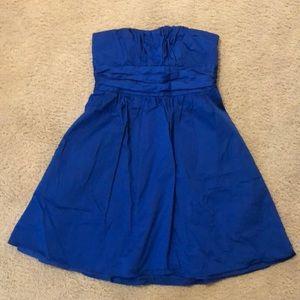David's Bridal Horizon  bridesmaid dress size 12